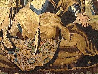 Mythological Tapestries