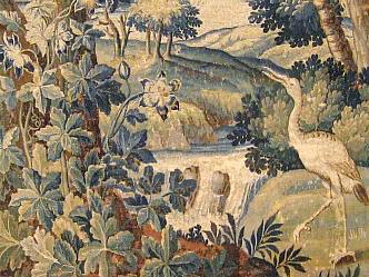 Verdure Tapestries
