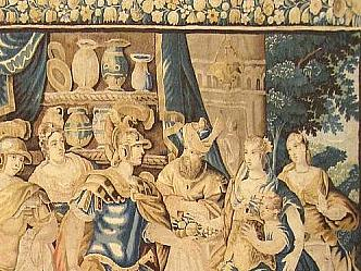 Historical Tapestries