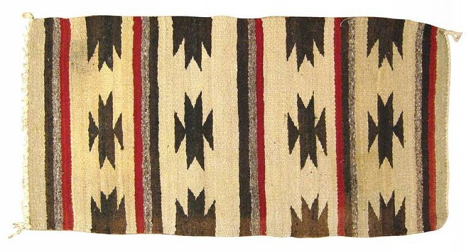 "Vintage Mexican Zapotec Pictorial Rug At 1stdibs: Miscellaneous 2' 10"" X 1' 6"" Vintage American Navajo At"
